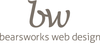 bearsworks web design
